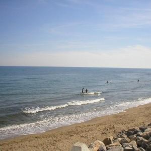 Enjoy the Beach in La Cala de Mijas on the Costa del Sol
