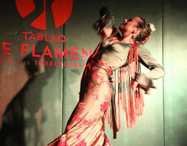Tablao Arte Flamenco in Benalmadena