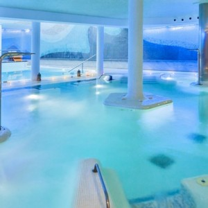 The Top 5 Spas on the Costa del Sol