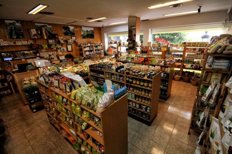 BioNatura Organic Store, Marbella