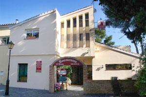 El Brujo Restaurant, Urbanisation El Coto