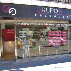 The Top Three Hair and Beauty Salons in Fuengirola