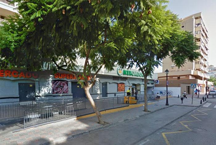 Mercadona Supermarket, Fuengirola