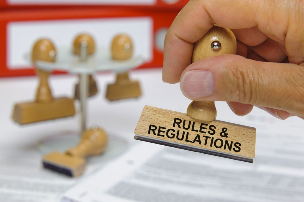 New rental rules and regulations on the Costa del Sol