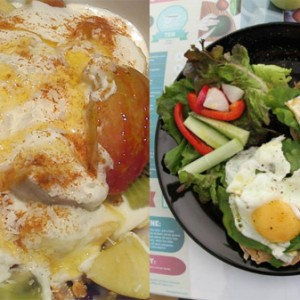 Top 5 Vegetarian Restaurants in Fuengirola