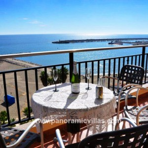 10 Holiday Apartments – Costa del Sol