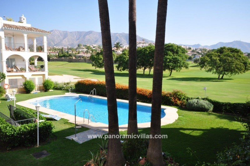 Apartment SP220, Mijas Golf