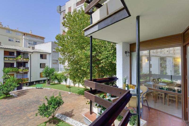 Apartment SP091, Fuengirola