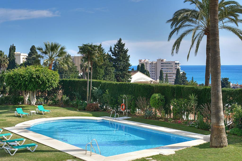 Top 5 Fuengirola Beach Apartments Panoramic Villas