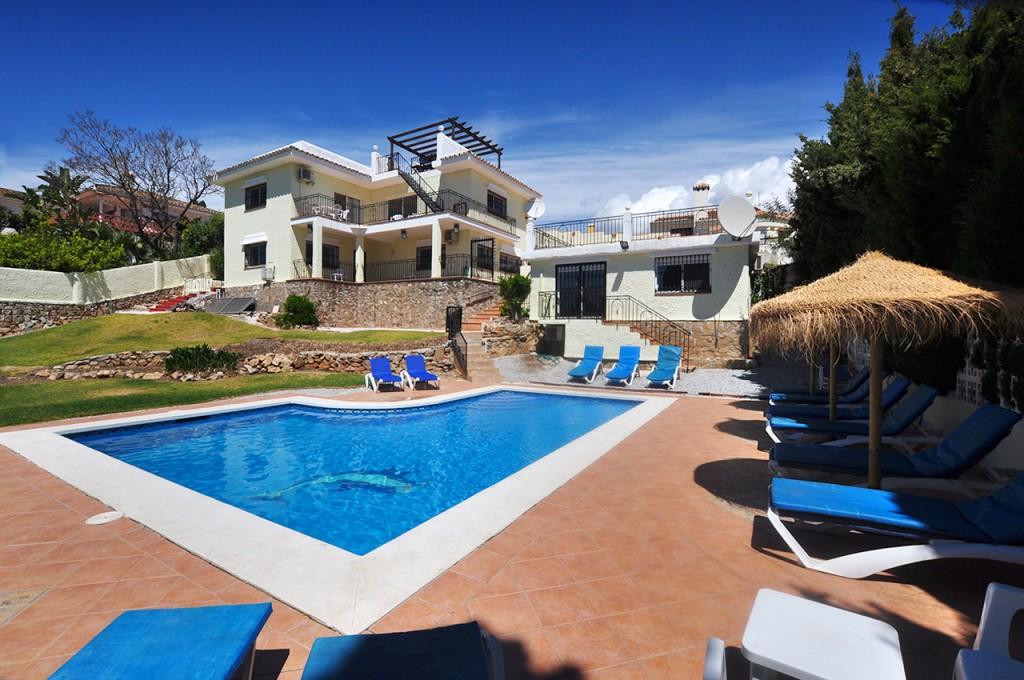 Villa SP001