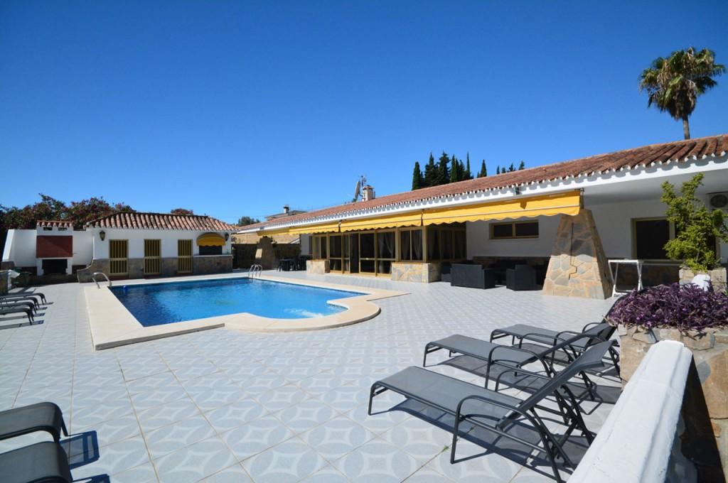 Villa SP023