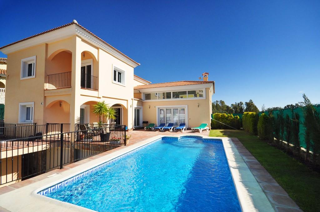 Villa SP041
