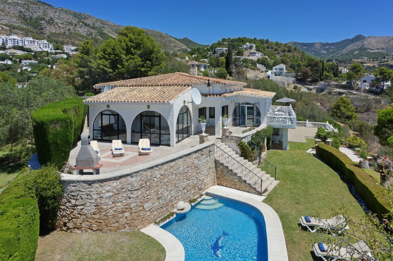Villa SP053