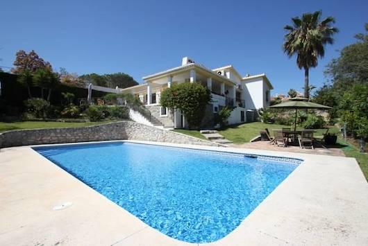 Villa SP330, Marbella