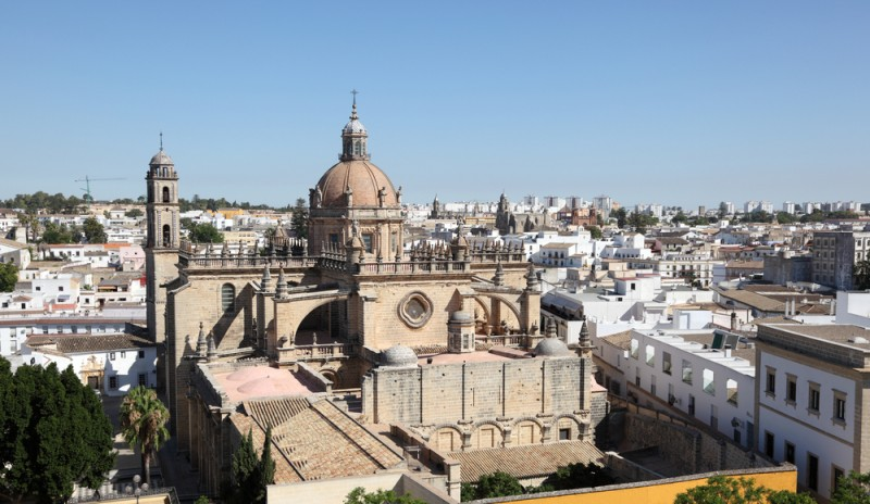 Jerez, Andalusia