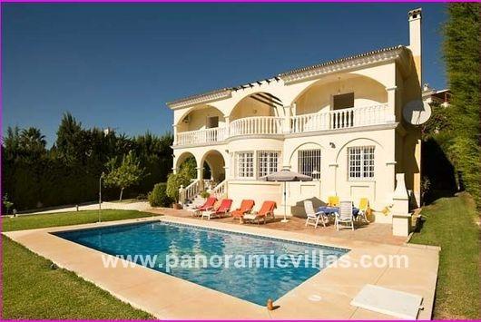 Villa SP142, Mijas Golf