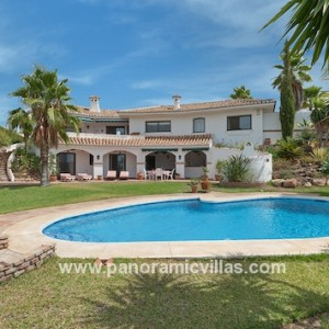 Top 12 Villas on the Mijas Golf Resort