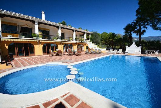 Villa SP278, Mijas Golf