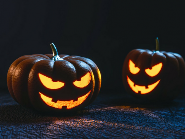 The Spanish have a 3 day fesitval to celebrate all things spooky
