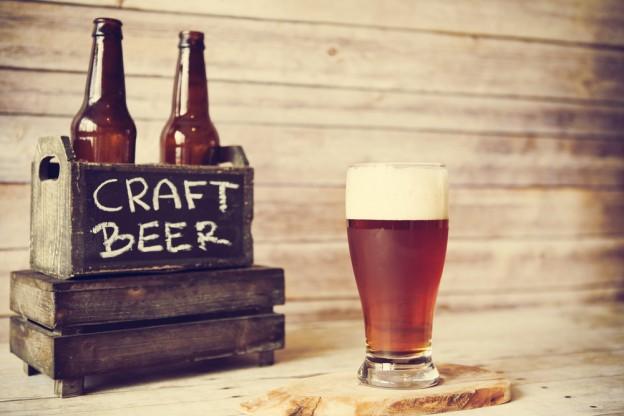 Craft Beer, Spain