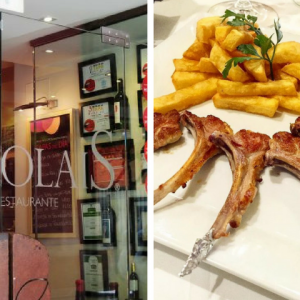 Top 5 Bodegas in Fuengirola