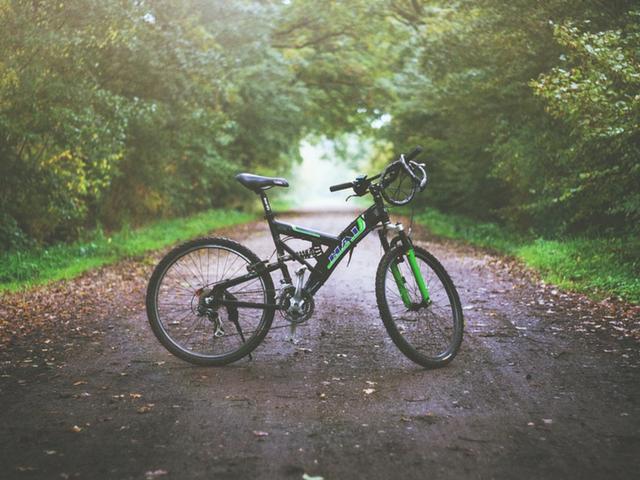 Explore the Costa del Sol's hidden trails on bike