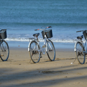 Where to Hire Bikes in Fuengirola or Mijas