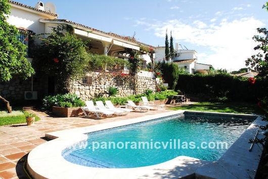 Villa SP179, Marbella