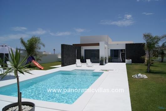 Villa CA039, Playa Blanca