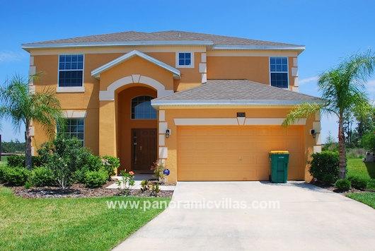 Villa FL012, Kissimmee