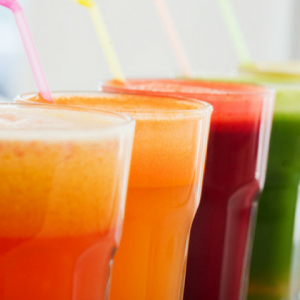 The Top 5 Juice Bars in Marbella