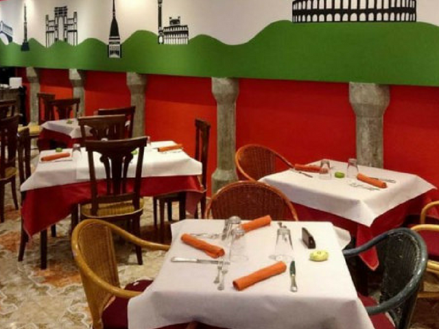 Family-run Little Italy in Fuengirola is fabulous