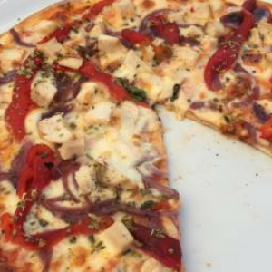 The Best Pizza Places near Mijas