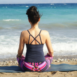 Top Yoga Retreats on the Costa del Sol