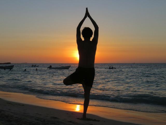 Yoga Costa del Sol
