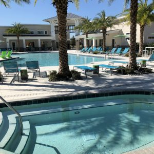 Veranda Palms Clubhouse, Pool and Fitness Suite