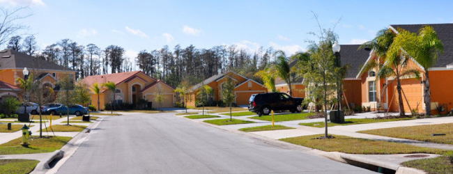 Soak Up The Sunshine In Kissimmee Panoramic Villas