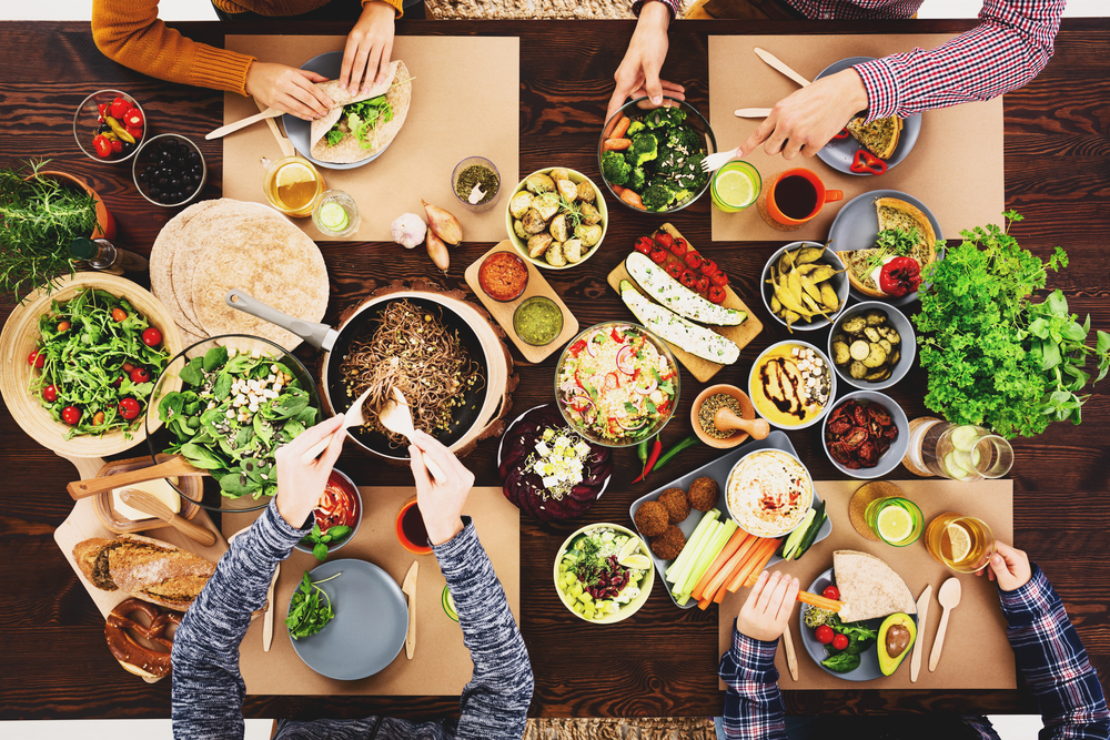 Vegan Restaurants Costa del Sol