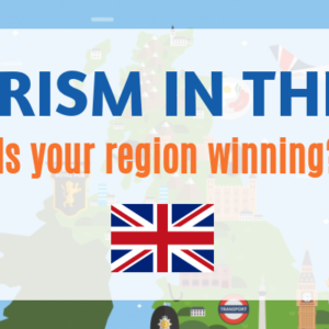Inbound Tourism In Britain – Who's Winning?